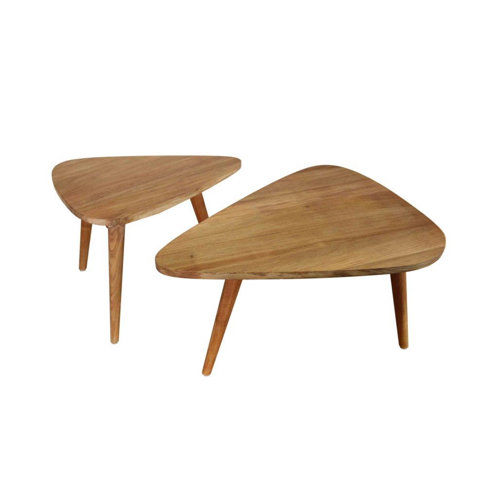 Retro Coffee Table Stools Interior Design Igreen Wood Furniture Retro Coffee Tables 2 Chairs